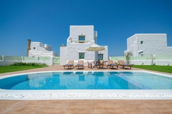 Picture of My Villa in Naxos