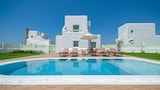 Choose This 4 Star Hotel In Naxos