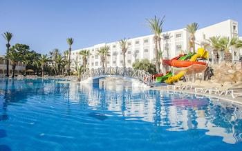 Last minute-tilbud i Sousse