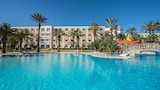 Choose This Mid-Range Hotel in Sousse