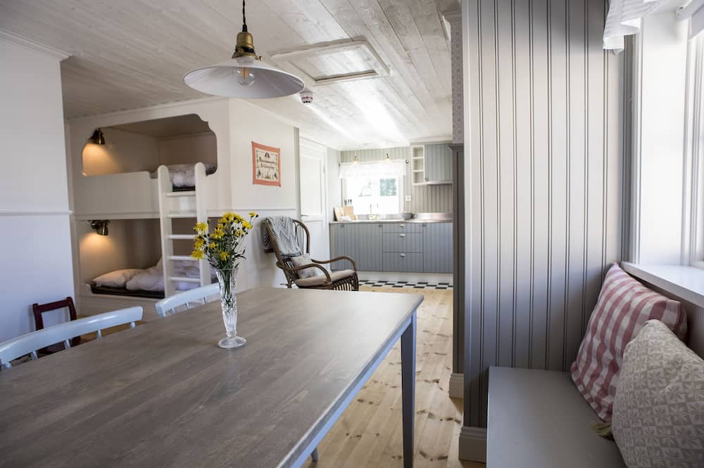 Casa de campo, baño privado - Zona de estar