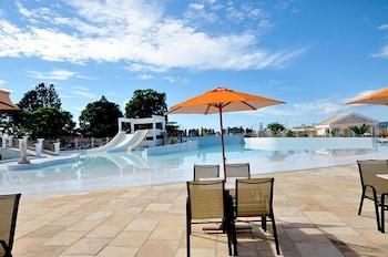 新卡爾迪斯羅馬之水 V 號卡達斯街公寓酒店的圖片