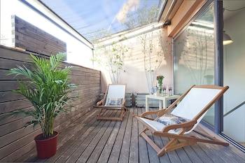 Picture of My Space Barcelona Attic Bonanova in Barcelona