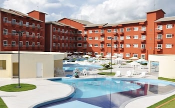 Picture of Lagoa Quente Flat Hotel Via Caldas in Caldas Novas