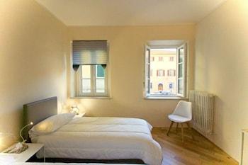 Obrázek hotelu Residenze Massai ve městě Prato