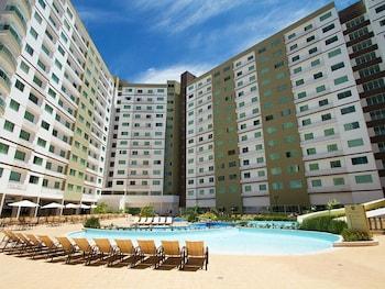 תמונה של Riviera Park Hotel Via Caldas בקלדס נובאס