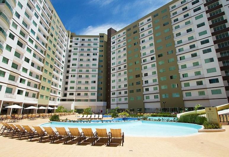 卡達斯街瑞威拉公園酒店, 新卡爾迪斯
