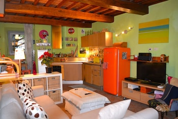 Slika: Holiday Home Filettole ‒ Prato