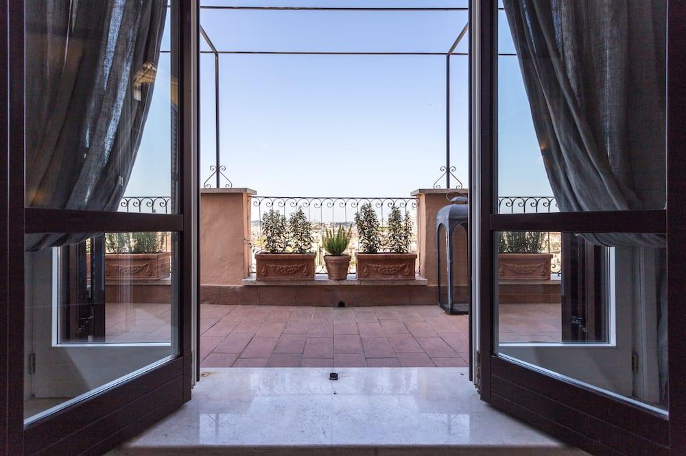 Suite Junior, balcon - Balcon