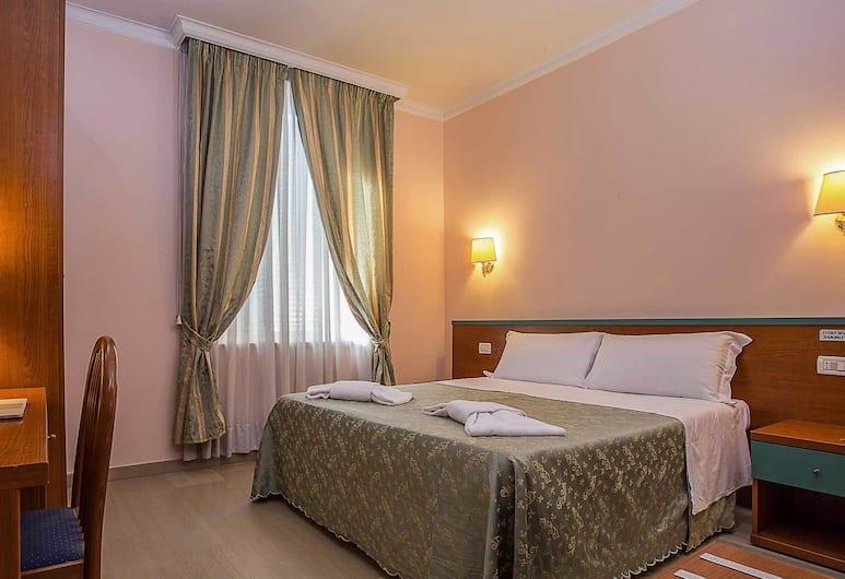 Hotel Center 3, Rome