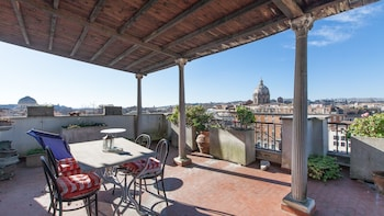 Picture of Apartments in Piazza Navona in Rome