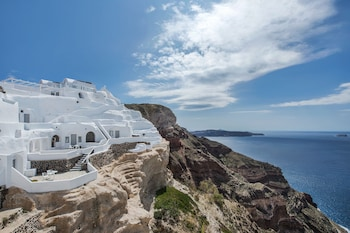 Picture of Villa Irini Fira in Santorini