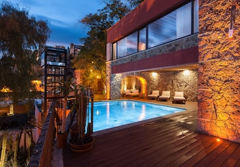 Picture of Casa del Rector Hotel Boutique y Arte - Adults Only in Guanajuato
