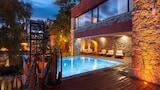 Hotel unweit  in Guanajuato,Mexiko,Hotelbuchung