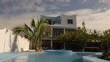 Book this In-room accessibility Hotel in Puerto Ayora