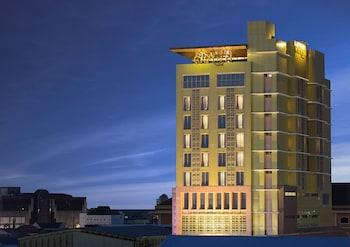 Picture of Hotel Chanti in Semarang