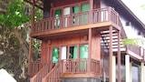 Gemia Island hotel photo