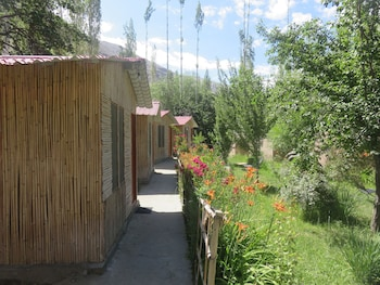 Picture of Silk Route Cottages in Leh