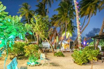ภาพ โรงแรมซอลต์บีช ใน Maafushi