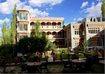 Picture of Hotel Royal Palace in Leh