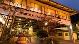 Hotell i Takayama