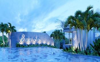 查龍普吉島所納塔別墅飯店的相片