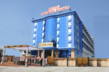 Picture of Hotel Krishna Sagar NH24 in Ghaziabad