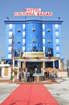 Picture of Hotel Krishna Sagar NH24 in Ghaziabad