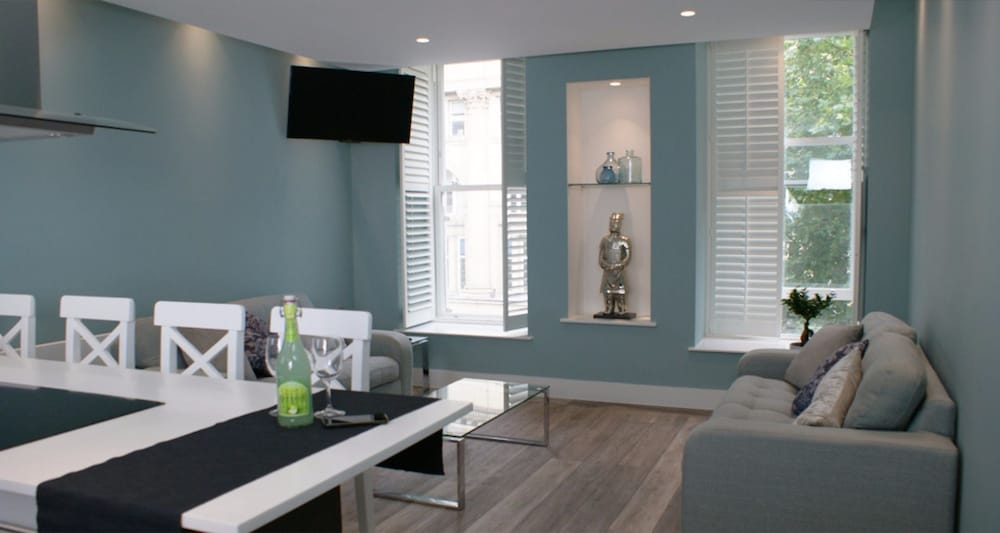 St Anns Square Apartments, Manchester
