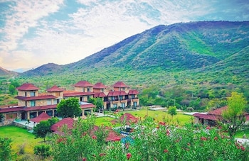 Picture of Tree Leaf Vantara Resort & Spa in Udaipur