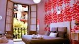 Choose This 2 Star Hotel In Barcelona