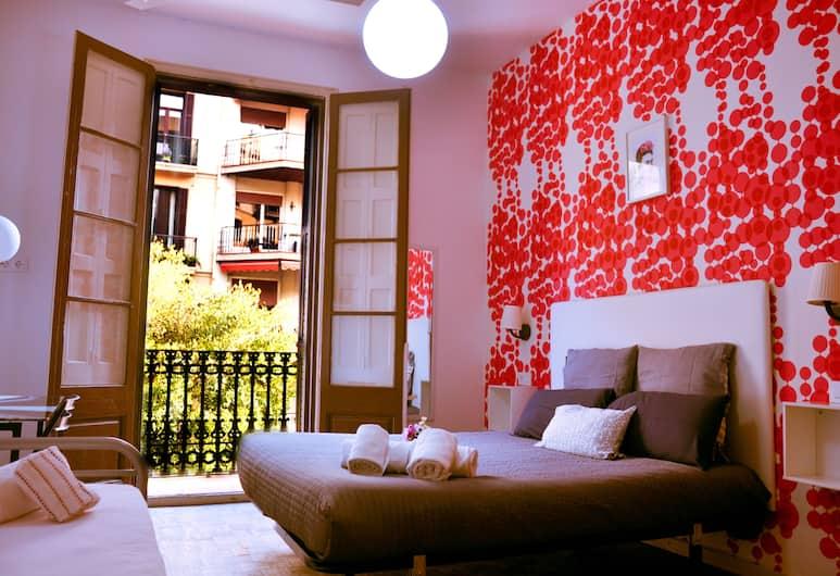 Lolita B and B, Barcelona