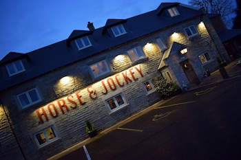 Picture of The Horse & Jockey Wessington in Alfreton