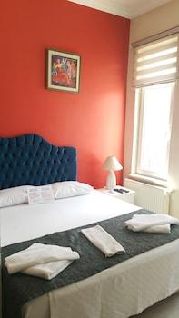 伊斯坦堡巴爾巴洛薩住宅飯店的相片