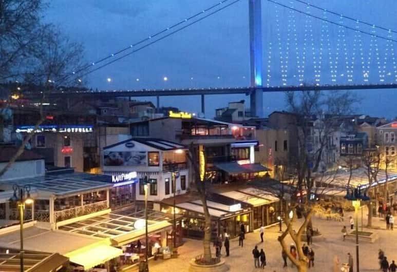 Belle Vues Hotel, Κωνσταντινούπολη
