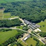 Вид с воздуха