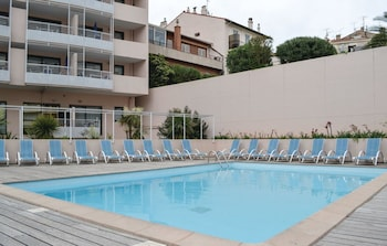 Picture of Appartement Duplex Clémenceau in Cannes
