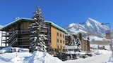 Vacation home condo in Crested Butte
