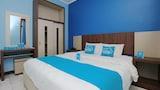 Choose This 3 Star Hotel In Palembang