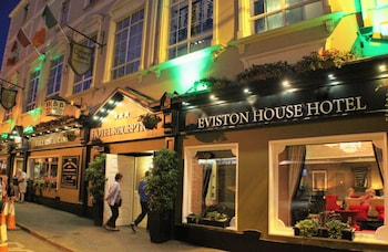 Picture of Eviston House Hotel in Killarney