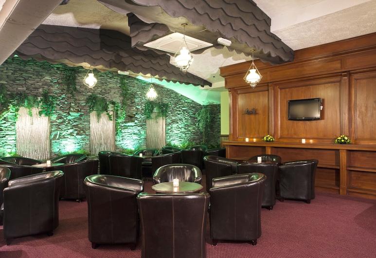 Eviston House Hotel, Killarney, Bar khách sạn