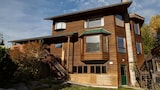 Vacation home condo in Rossland
