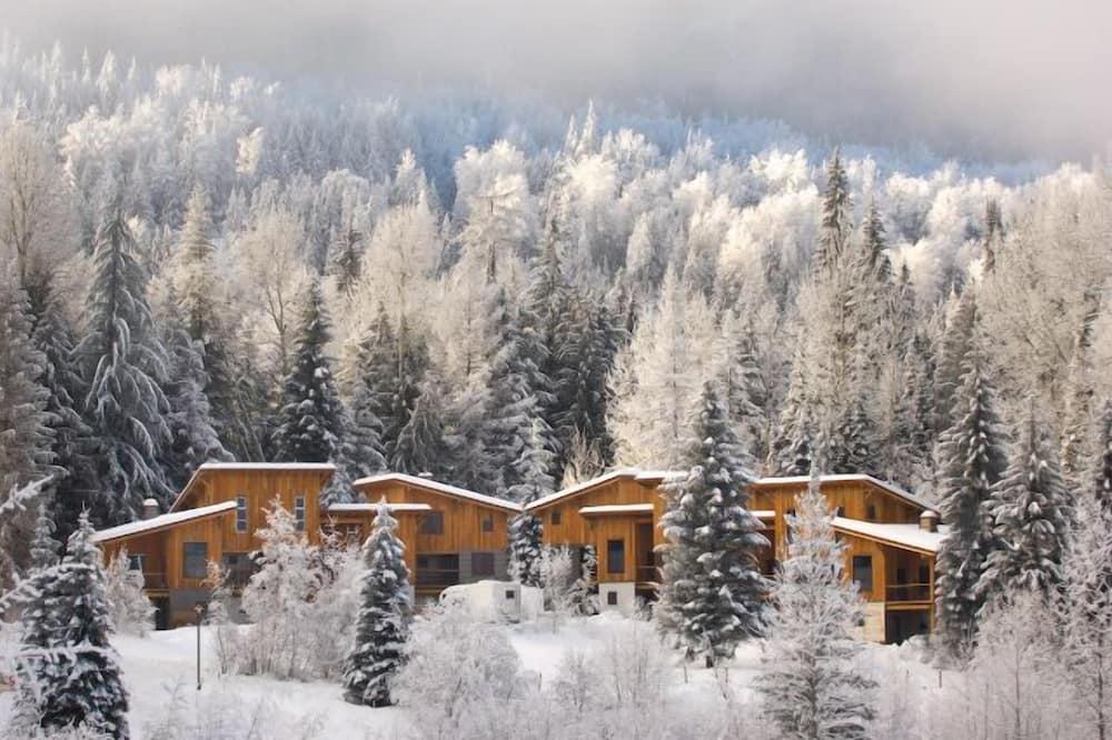 Mountain Town Properties Mountain Project 1