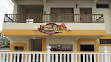 Choose this Hostel in San Andres - Online Room Reservations