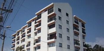 Selline näeb välja Apartamento Duplex Mora Downtown, San Andres