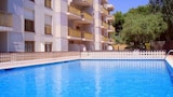 Book this Parking available Hotel in Cambrils