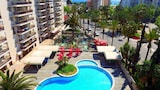 Choose This 2 Star Hotel In Salou