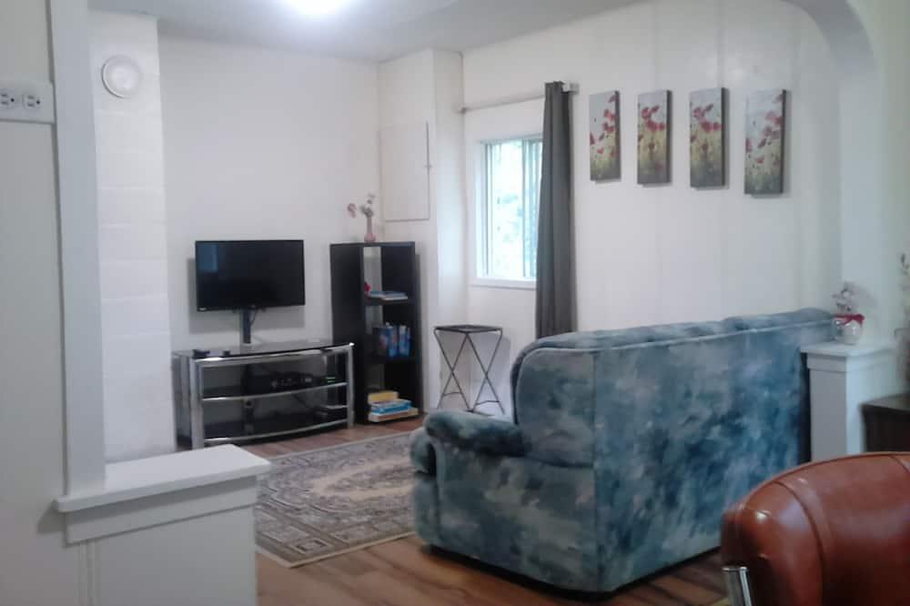 บ้านพักสแตนดาร์ด, 3 ห้องนอน - ห้องนั่งเล่น