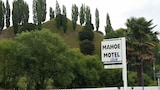 Reserve this hotel in Kakahi, New Zealand