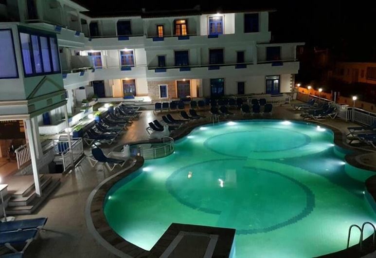 Victoria Suite Hotel & Spa, Bodrum, Açık Yüzme Havuzu
